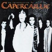 Capercaillie - An Introduction To (CD 2001)