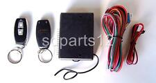Kit Remote Control Locking Central for Ford Fiesta Focus Mondeo Escort Ka