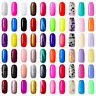 INFINITY NAILS™ Top and Base coat - nail gel polish - UV/LED - NO WIPE TOP 15ml