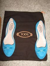 Tod's Flats, Size 37/US 7