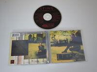 Sting / TEN SUMMONER'S TALES (A&M 540 075-2) CD Album