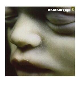 Rammstein - Mutter (NEW 2 VINYL LP)
