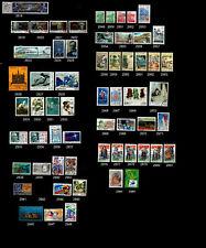 Timbres de France de l'année 1995 au choix - 80% de remise à partir du 2e timbre