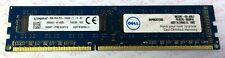 DELL Original 8GB x1 DDR3-1600 SNP66GKYC/8G Kingston K66GKY-ETB Desktop 240pin