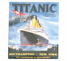 Ocean Liners/ Cruise Ships