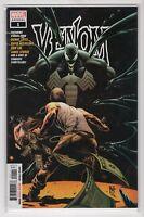 Venom Annual Issue #1 Marvel Comics (1st Print 2018)