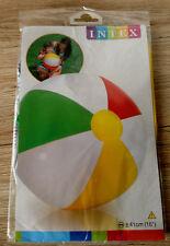 Wasserball/Badeball Durchm.41cm INTEX