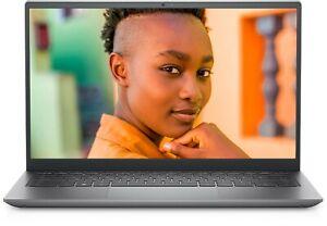 "Dell Inspiron 14 Laptop 5000 14"" Ryzen 5 5500U 8GB RAM 256GB SSD Silver Win 10"