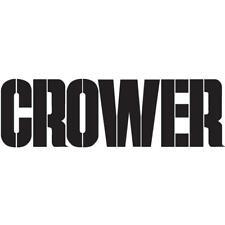 "Crower Engine Valve Spring Seat Cutter 68989; Carbide TIp 1.705"" OD"
