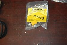 Turck Rcs-2Rkc-49, Tee Connector New in Bag