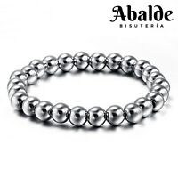 Pulsera Pulseras Hombre De Acero Inoxidable Motero Heavy Metal Punk Regalo ideal