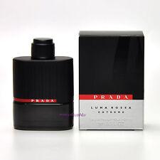 PRADA LUNA ROSSA EXTREME Eau de Parfum for Men 9 ml Miniature Mini Perfume NIB