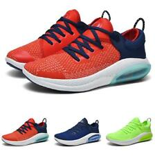 Mens Fashion Sneakers Shoes Outdoor Running Sports Gym Fitness Jogging Casual L