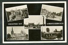Groeten uit 's-Hertogenbosch