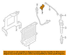KIA OEM 2016 Sorento-Engine Camshaft Cam Position Sensor 393502G000