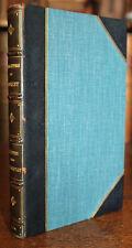 1810 Topographical & Historical Description of Dorsetshire Britton Brayley