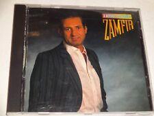 CD Zamfir: Return To Romance by Gheorghe Zamfir [Pan Flute] (2003 Decca (USA))