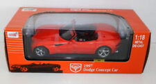 Voitures, camions et fourgons miniatures orange cars