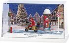 Merry Christmas XXIII 'Flashed' HO/OO gauge Figures Busch BUS7638