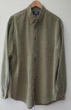 "Camisa Verde Collar 16"" < MP1752"
