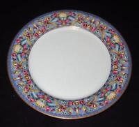 """Muirfield French Court 9125 Dinner Plate, 10 1/2"""" Across"""