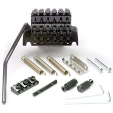 Floyd Rose FRTS2000R3 Special Series Tremolo Bridge System with R3 Nut, Black