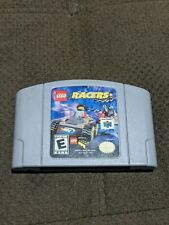 LEGO Racers Nintendo 64 N64 Authentic REAL works