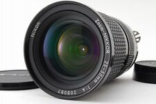 【Near Mint】 Nikon ai-s Zoom Nikkor 25-50mm f/4 AIS Lens from Japan #29