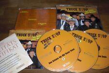 Truck Stop - Der Wilde Wilde Westen 3 CD Box Readers Digest