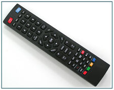 Telecomando di ricambio per Blaupunkt LED LCD 3d TV TELEVISORE remote control/NUOVO