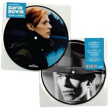 "David Bowie Sound and Vision-LIMITED picture VINILE/7"" (40th Anniversary)"