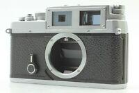 [MINT] Yasuhara T981 安原一式 Rangefinder Film Camera for LEICA L39 LTM from JAPAN