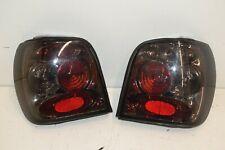 VW Polo 6N2 Rücklicht Rechts links VPO99-TL Abgedunkelt schwarz