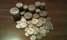 New listing Sale 16 Ounces 1 Pound 90% Silver Coins Half Dollars Quarters Dime