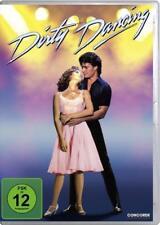 DVD - DIRTY DANCING mit Patrick Swayze und Jennifer Grey - NEU - OVP