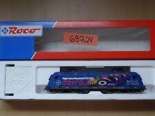 Roco  HO Art  69624  E-Lok BR 101 der DB   ,  AC , Dig Neuware /OVP