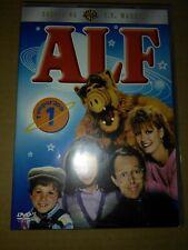 Alf Season 1 Region 1