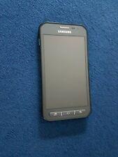 Samsung Galaxy XCover 3 schwarz (ohne Simlock) Smartphone, gebraucht
