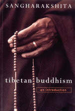 Tibetan Buddhism: An Introduction by Bikshu Sangharakshita (Paperback, 1996)