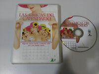 LAS CHICAS DEL CALENDARIO HELEN MIRREN JULIE WALTERS DVD ESPAÑOL ENGLISH