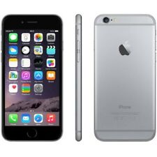 Clearance Apple iPhone 6 32GB (PagePlus) Space Gray Very Good Condition W/ Sim