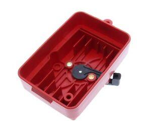 OEM Shindaiwa Air Filter & Choke Case EB630 OLD STYLE 68206-82010
