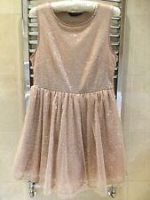 Beautiful Party Prom Dress - Size 14 - BRAND NEW