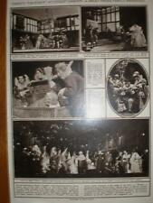 Article Verdi Falstaff Opera Covent Garden London 1961