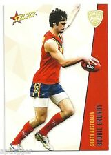 2012 Future Force (19) Brodie GRUNDY Collingwood