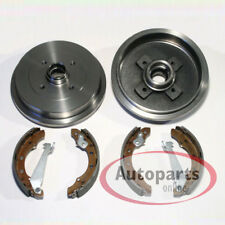 VW Golf 3 III  Bremstrommeln Bremsen Bremsbacken für hinten die Hinterachse*