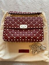 Authentic Valentino Rockstud Bag