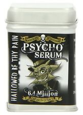 Dr Burnorium Psycho Serum 30ml 6.4 Million Scoville Capsaicin Extract Ultra Hot