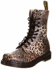 Dr. Martens Women's Animal Printed Boots