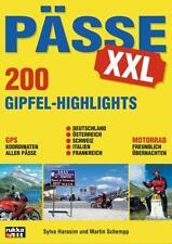 Pässe XXL von Sylva Harasim und Martin Schempp (2015, Taschenbuch)